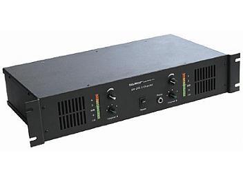 Telikou AM-200 2-channel Intercom Voice Monitor