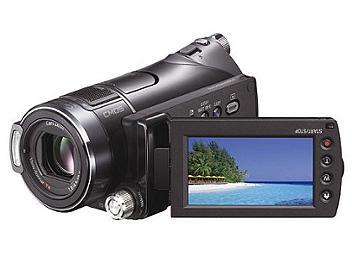 Sony HDR-CX12E AVCHD Handycam Camcorder PAL