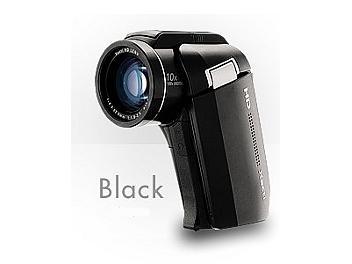 Sanyo VPC-HD1000 Digital Camcorder - Black