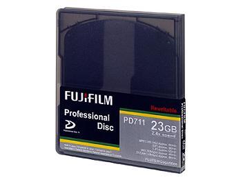 Fujifilm PD711 XDCAM Disc - 23GB (pack 10 pcs)