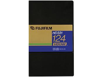 Fujifilm HD331-124L HDCAM Cassette (pack 10 pcs)