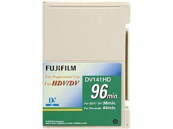 Fujifilm DV141HD-96L HDV Cassette (pack 10 pcs)