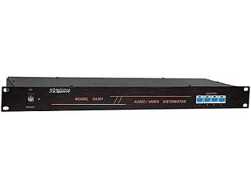 797 Audio FA201 AV Distributor