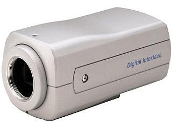 Sony DFW-X710 Color Video Camera PAL