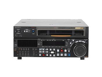 Sony HDW-2000/20 HDCAM Video Recorder