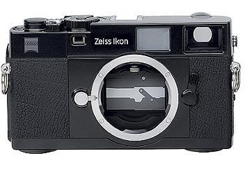 Zeiss Ikon Camera Body - Black