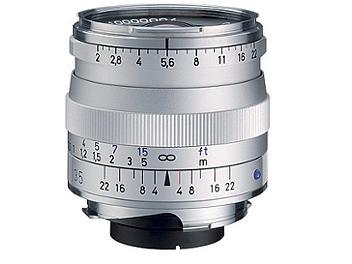Zeiss Biogon T* 2/35 ZM Lens - Silver