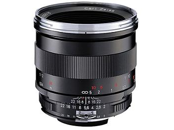 Zeiss Makro-Planar T* 2/50 ZK Lens