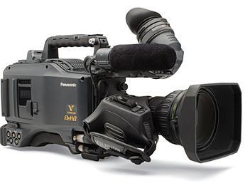 Panasonic AJ-HPX2700 DVCPRO HD Camcorder