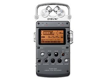 Sony PCM-D50 Portable Digital Recorder