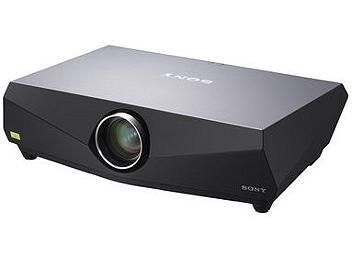 Sony VPL-FE40 LCD Projector