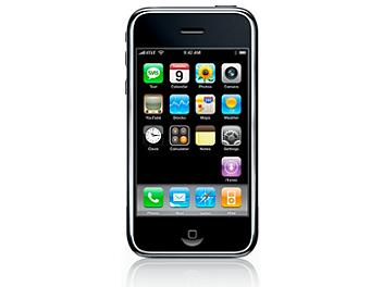 Apple iPod touch 8GB 2nd Generation