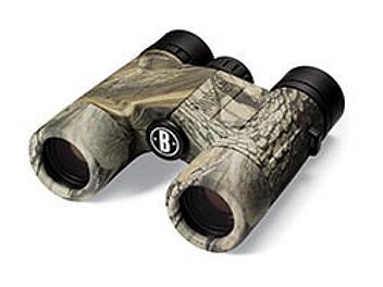 Bushnell 10x27 Trophy Waterproof Binocular - Camouflage