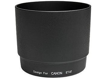 Canon ET-67 Lens Hood