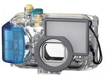 Canon WP-DC15 Waterproof Case