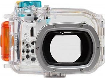 Canon WP-DC18 Waterproof Case
