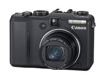 Canon PowerShot G10 Digital Camera