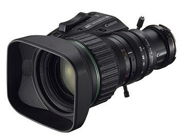 Canon KJ20x8.5 KRS Lens