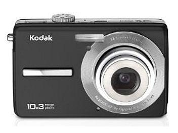 Kodak EasyShare M1063 Digital Camera - Black