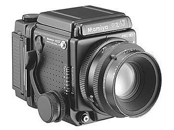 Mamiya RZ67 PRO IID Medium Format Camera