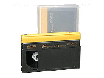 Maxell DVP-94L DVCPRO Cassette (pack 10 pcs)