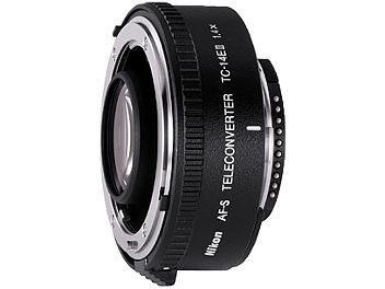 Nikon TC-14E II AF-S 1.4x Teleconverter