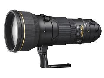 Nikon 400mm F2.8G AF-S ED VR Nikkor Lens