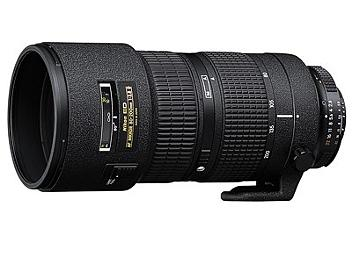 Nikon 80-200mm F2.8D ED AF-D Nikkor Lens