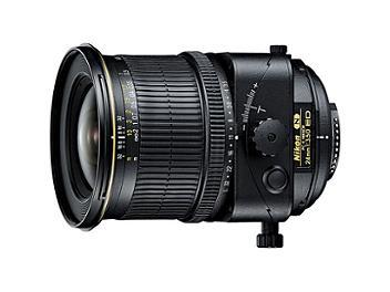 Nikon 24mm F3.5D PC-E ED Nikkor Lens