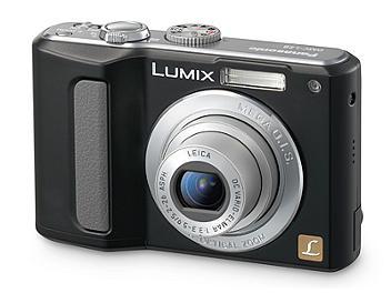 Panasonic Lumix DMC-LZ8 Digital Camera