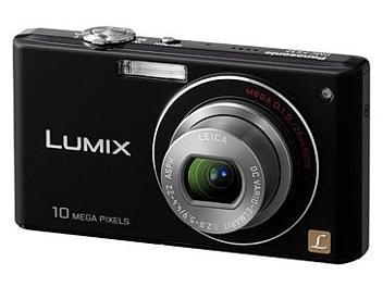 Panasonic Lumix DMC-FX37 Digital Camera