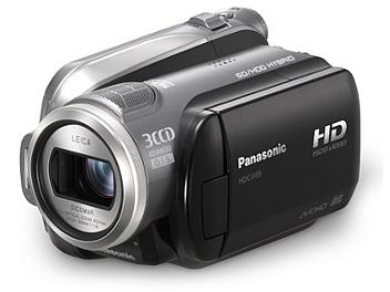 Panasonic HDC-HS9 HD Camcorder