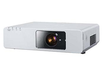Panasonic PTF200U LCD Multimedia Projector