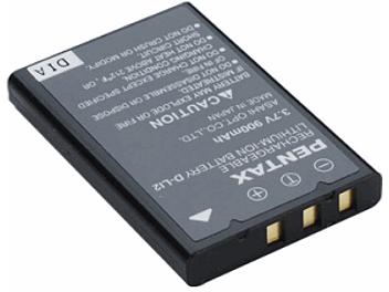 Pentax D-LI2 Battery