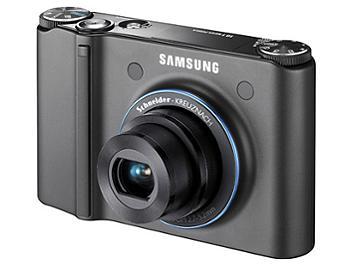 Samsung NV24HD Digital Camera - Black