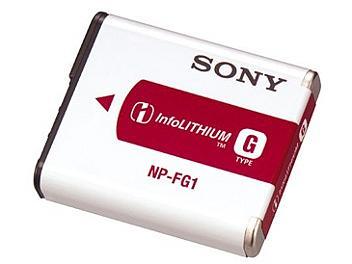 Sony NP-FG1 Battery