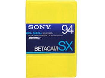 Sony BCT-94SXLA Betacam SX Cassette