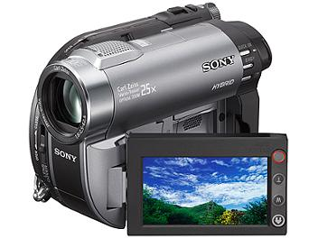 Sony DCR-DVD710E DVD Camcorder PAL
