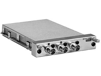 Sony BKM-220D SDI Input Interface Card