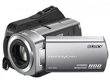 Sony DCR-SR85E SD HDD Camcorder PAL