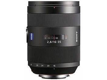 Sony SAL-1635Z 16-35mm F2.8 Carl Zeiss Vario-Sonnar T* Lens