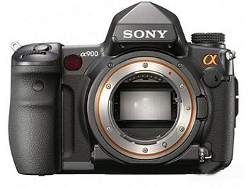 Sony Alpha DSLR-A900 DSLR Camera Body