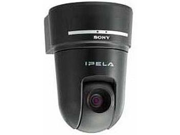 Sony SNC-RX550P/B Multi-Codec PTZ CCTV IP/Network Camera PAL