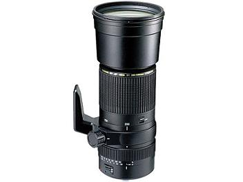 Tamron 200-500mm F5-6.3 AF Di LD IF Lens - Canon Mount