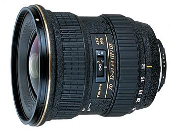 Tokina 12-24mm F4 AT-X Pro DX Lens - Canon Mount