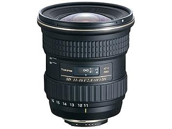 Tokina 11-16mm F2.8 AT-X Pro DX Lens - Canon Mount