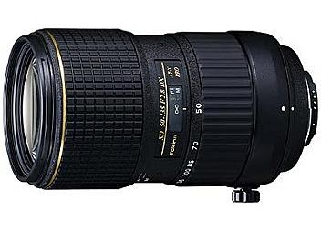 Tokina 50-135mm F2.8 AT-X Pro DX Lens - Nikon Mount