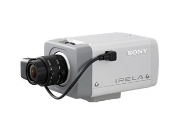 Sony SNC-CS11P Network Camera