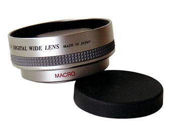 Vitacon 04558 58mm 0.45x Wide Angle Converter Lens