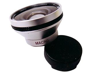 Vitacon 045/37 30mm and 37mm 0.45x Wide Angle Converter Lens